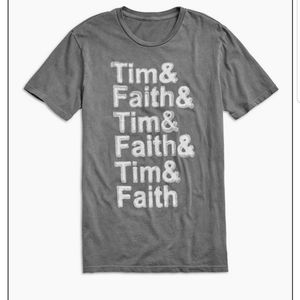 Soul 2 Soul Tim McGraw & Faith Hill T-Shirt
